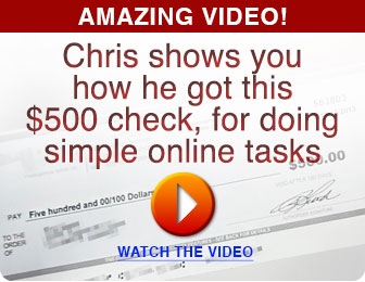 Chris will teach you all the secrets and strategies