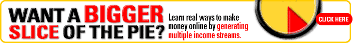 Make Money Online Income Streams